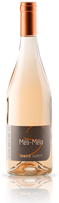 Méli Mélo - vin bio du val de Loire