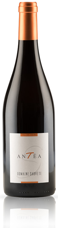 Antea - Vin bio du Val de Loire - Appellation Touraine Contrôlée.