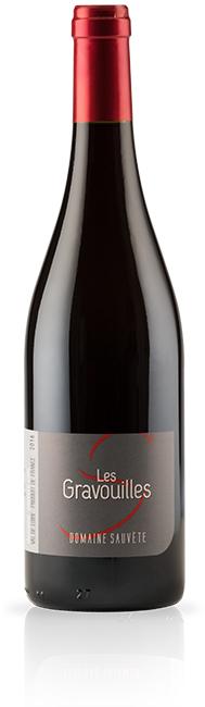 Les Gravouilles - vin bio du val de Loire