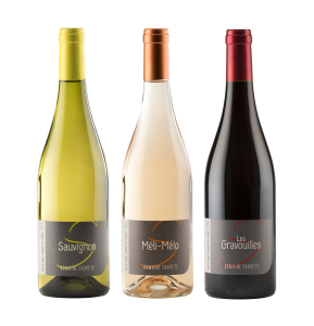 Plaisir Range - Organic wine from the Loire Valley